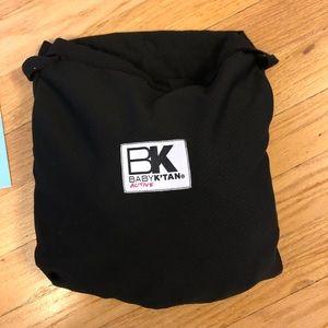 Baby K'Tan Active Wrap in Black